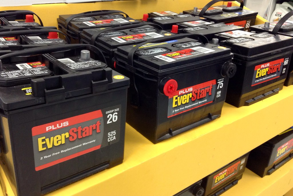 The Four-Step Process You Need For Changing Your Car Battery