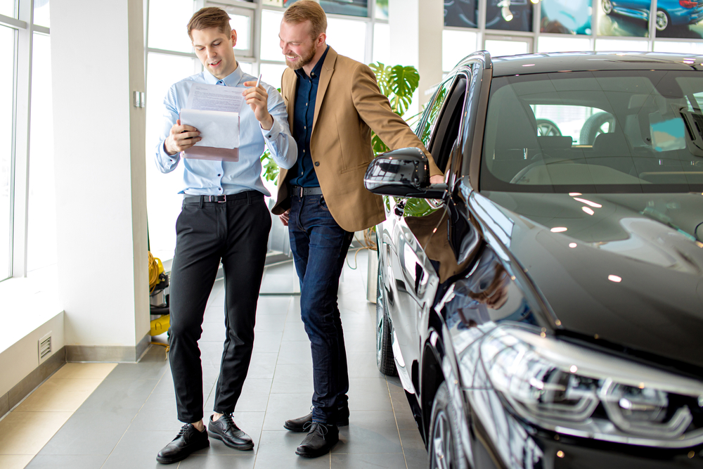Get The Best Used Car